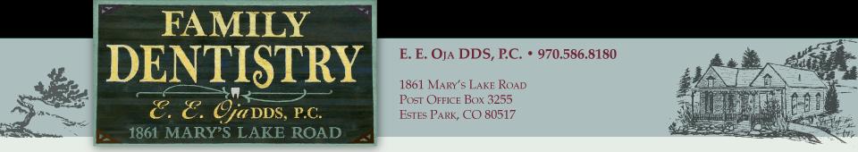 Dr.Oja's Family Dentistry